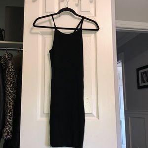 2 for $20💙black fitted dress